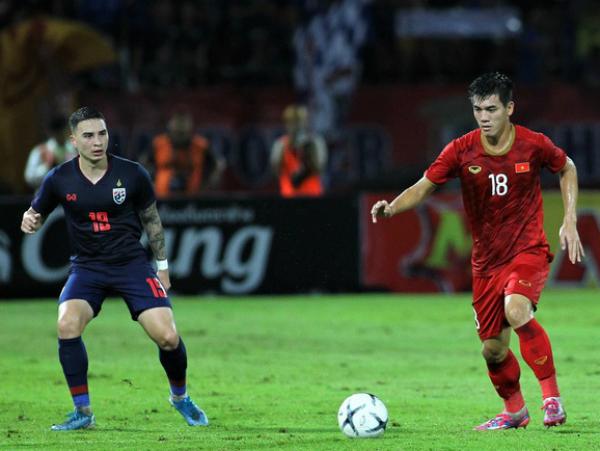 Đội tuyển Việt Nam đối mặt những nỗi lo sau trận hòa Thái Lan