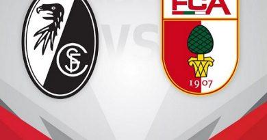 Nhận định Freiburg vs Augsburg, 20h30 ngày 21/09