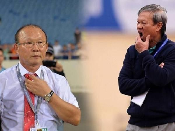 HLV Lê Thụy Hải dự đoán hai cầu thủ quá tuổi dự SEA Games 30