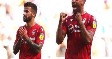 Nhận định trận đấu Nottingham Forest vs Hull City (1h45 ngày 24/10)