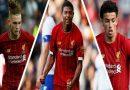 Liverpool chia đôi đội hình để thi đấu được cả 2 mặt trận