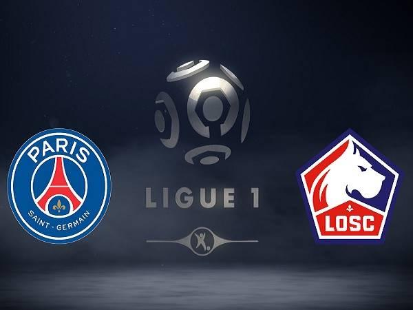 Nhận định kèo PSG vs Lille 2h45, 23/11 (VĐQG Pháp)