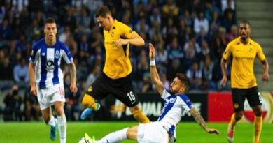 Soi kèo Young Boys vs Porto 00h55, 29/11
