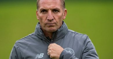 Man City nhắm Brendan Rodgers thay thế Pep