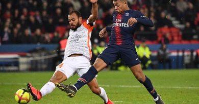 Nhận địnhMontpellier vs PSG vs Montpellier 23h30 ngày 7/12