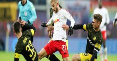 Soi kèo Dortmund vs Leipzig, 02h30 ngày 18/12