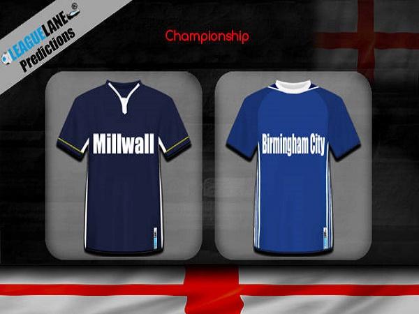 Soi kèo Millwall vs Birmingham 2h45, 27/02 (Hạng nhất Anh)