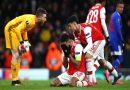 Pháo thủ Arsenal chính thức bị loại khỏi Europa League năm nay