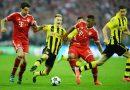 Tin bóng đá Đức 31/3: Bayern & Dortmund có nguy cơ thất thu lớn