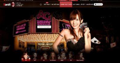 Game bài trực tuyến Vwin – Casino online số 1 Châu Á