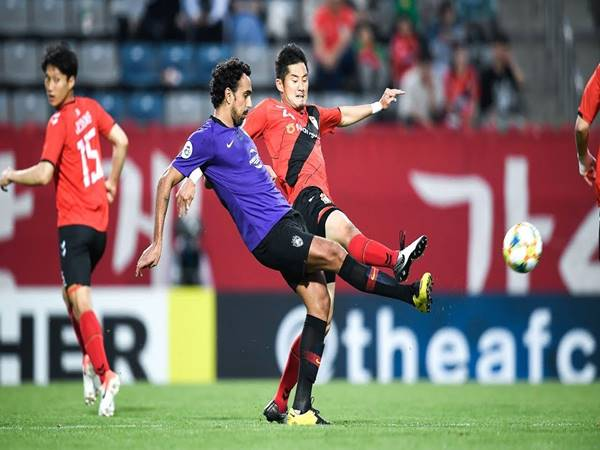 Dự đoán Suwon City vs Gyeongnam vào 17h30 ngày 27/5