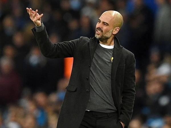 Tin bóng đá chiều 13/5: HLV Guardiola được mời trở lại Barca