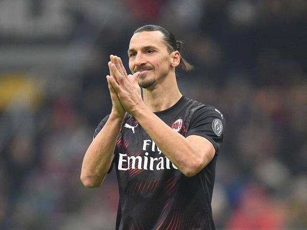 Tin bóng đá chiều 19/5: Ibrahimovic chắc chắn sẽ rời Milan