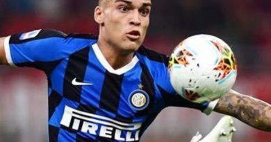 Tin bóng đá chiều 26/5: Lautaro Martinez được khẳng định sẽ đến Barca