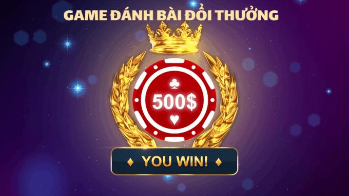 TOP NHỮNG GAME BÀI ONLINE ĐỔI THƯỞNG ĐƯỢC YÊU THÍCH NHẤT