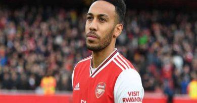 Tin Arsenal 16/6: Aubameyang tiết lộ về tương lai