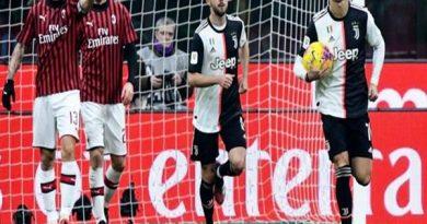 Tin bóng đá 11/6: Lega Serie A ban hành luật mới