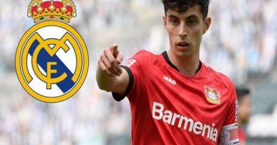Tin bóng đá sáng 10/7: Kai Havertz sinh ra là dành cho Real Madrid
