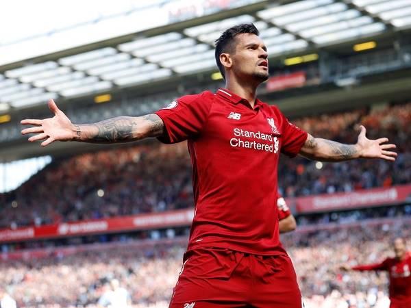 Tin Liverpool 20/7: Liverpool không bán Lovren bằng mọi giá