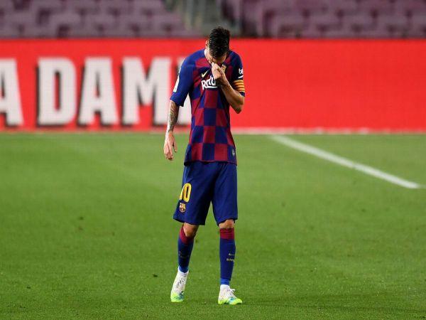 Chuyển nhượng 19/8: Gia đình Messi ngầm xác nhận anh sẽ rời Barca
