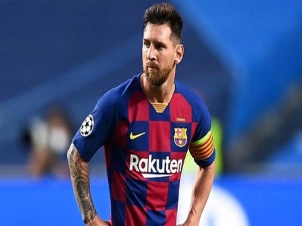 Tin thể thao 27/8: Messi quyết rời Barca: Đâu là bến đỗ lý tưởng
