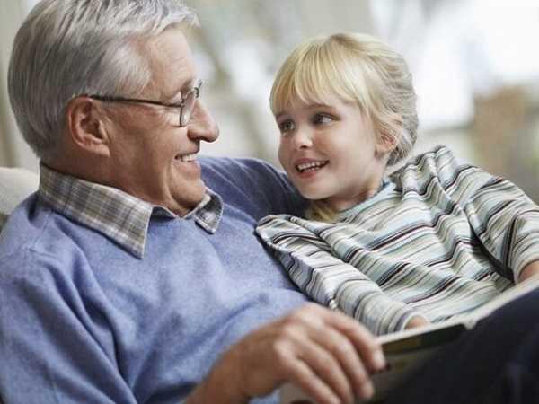 Nằm mơ thấy ông nội có ý nghĩa gì?