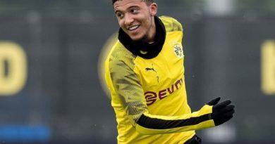 Tin bóng đá tối 10/8: Dortmund tung chiêu mới vụ Jadon Sancho