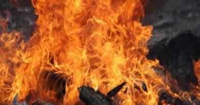 Mơ thấy lửa cháy là điềm báo lành hay dữ?