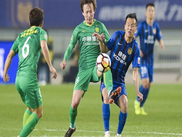 Nhận định soi kèo Beijing Guoan vs Chongqing SWM, 19h00 ngày 01/9