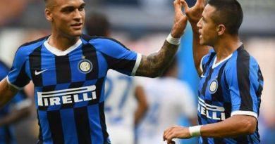 Tin bóng đá chiều 15/9: Real Madrid phủ nhận thương vụ Lautaro