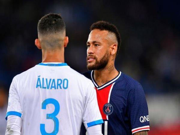Tin bóng đá trưa 14/9: Neymar tôi tiếc vì không đấm vào mặt gã đó