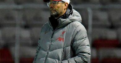 Tin Liverpool 28/9: Klopp khẳng định Arsenal không phải đội bóng hạng 8