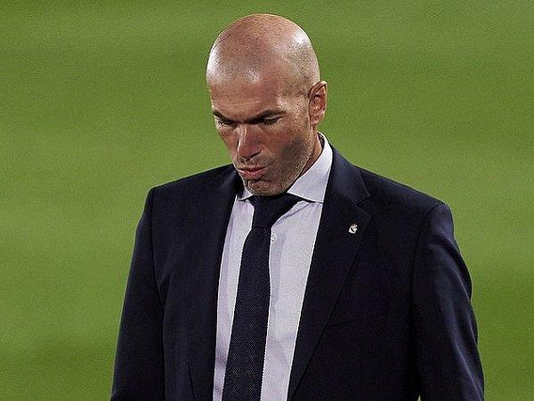 Bóng đá hôm nay 23/10: Zidane gặp áp lực lớn trên 'ghế nóng' Real Madrid