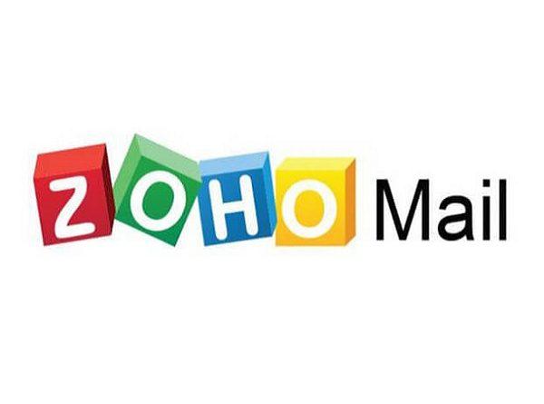Hướng dẫn cách đăng ký, tạo tài khoản Zoho Mail