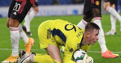 Chuyển nhượng bóng đá Anh 24/11: Henderson có thể rời MU