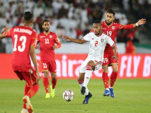 Nhận định soi kèo UAE vs Bahrain, 21h00 ngày 16/11 - Giao hữu
