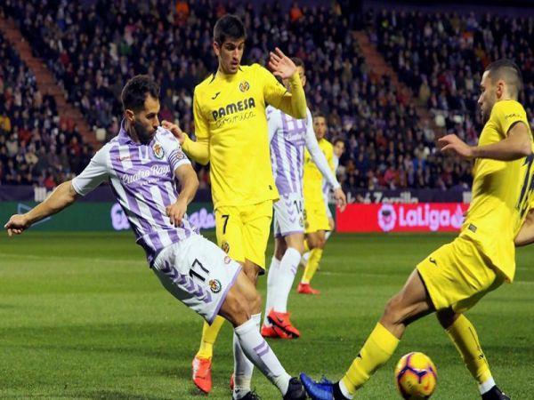 Nhận định, soi kèo Villarreal vs Valladolid, 03h00 ngày 3/11