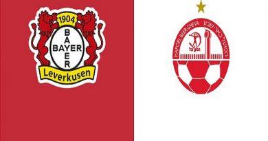 Soi kèo Leverkusen vs Hapoel Beer Sheva - 03h00, 27/11/2020