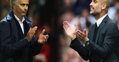 tin-the-thao-20-11-mourinho-dau-pep-guardiola