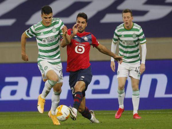 Soi kèo Celtic vs Lille, 03h00 ngày 11/12 - Cup C2 Châu Âu