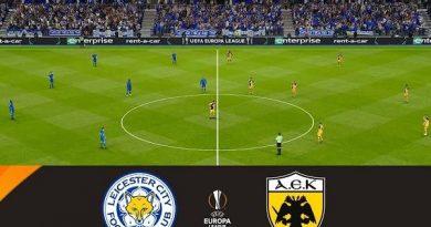 Soi kèo Leicester vs AEK Athens – 03h00 11/12, Europa League
