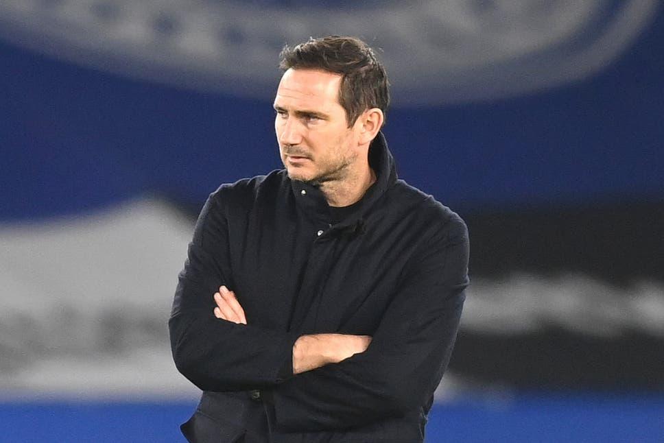 Lampard lâm nguy nếu Chelsea tiếp tục thi đấu vớt váy thế này