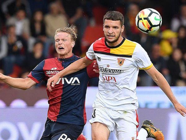 Soi kèo dự đoán Benevento vs Torino, 02h45 23/1 - Serie A