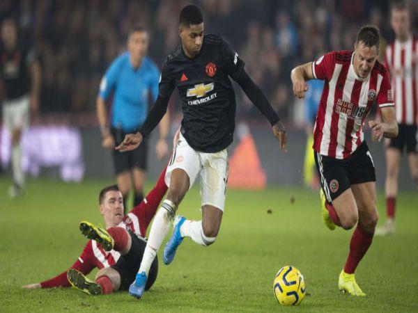 Nhận định tỷ lệ Man Utd vs Sheffield Utd, 03h00 ngày 28/1