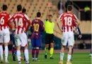 Tin thể thao 20/1: Lionel Messi được BLĐ Barcelona gửi đơn kháng cáo