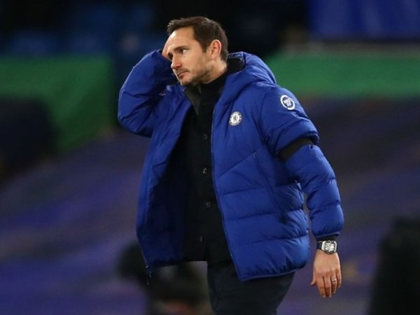 Tin thể thao tối 11/1: Lampard cảnh báo các đối thủ tiếp theo của Chelsea