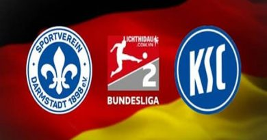 Nhận định Darmstadt vs Karlsruher, 00h30 ngày 27/2