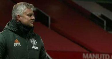 Tin sáng 16/3: Solskjaer lý giải việc không thay người khi gặp West Ham