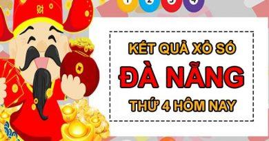 Soi cầu KQXS Đà Nẵng 24/3/2021 chốt lô VIP XSDNG thứ 4