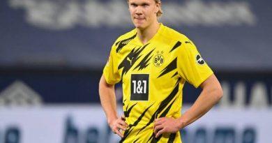 Bóng đá Đức tối 1/3: Pep bỏ qua mối thâm thù với Raiola vì Haaland